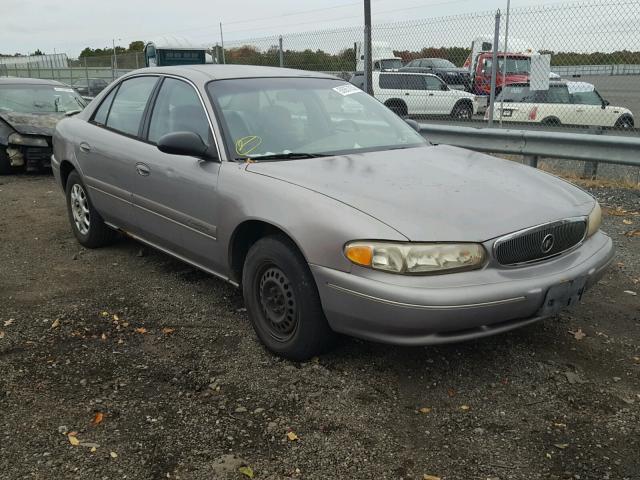 1999 Buick Century Cu 3.1L