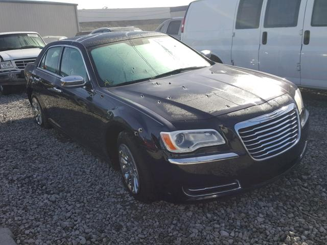 click here to view 2012 CHRYSLER 300 at IBIDSAFELY