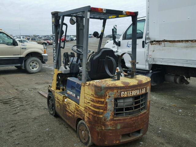 1996 Caterpillar Forklift