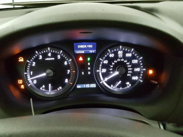 Car Won T Start Says Check Vsc System