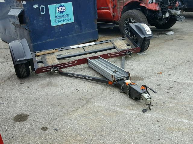 click here to view 2015 ALLOY TRAILER TRAILER at IBIDSAFELY