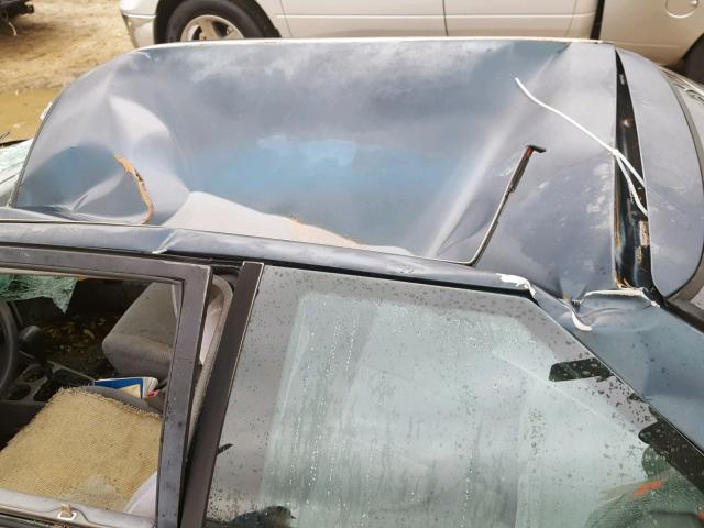 1996 ford escort windshield that