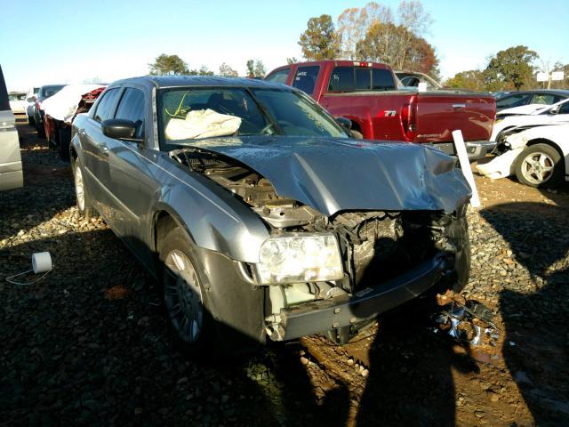 2007 Chrysler 300 2.7L