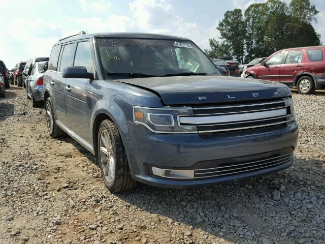 Ford Flex Limit  L