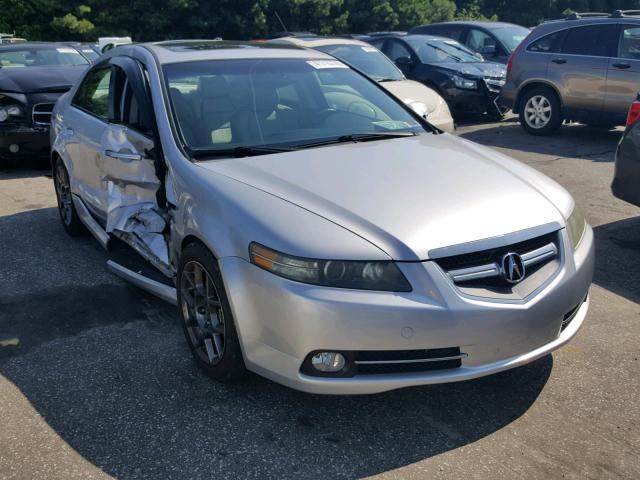 UUAA SILVER ACURA TL TYPE S On Sale In NC - Acura type s for sale