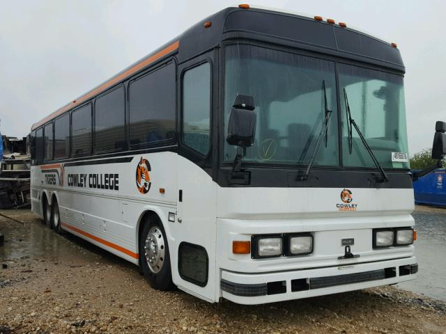 2000 BLUE BIRD SCHOOL BUS / TRANSIT BUS For Sale | TX