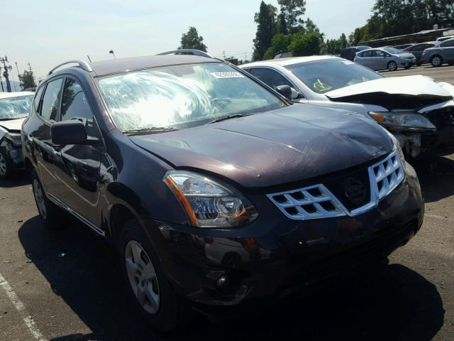 auto auction ended on vin jn8as5mv4fw255875 2015 nissan rogue sele rh autobidmaster com