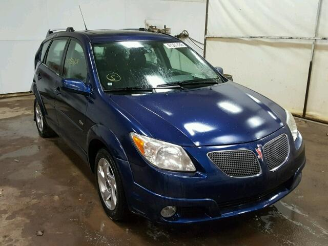 2005 Pontiac Vibe 1.8L