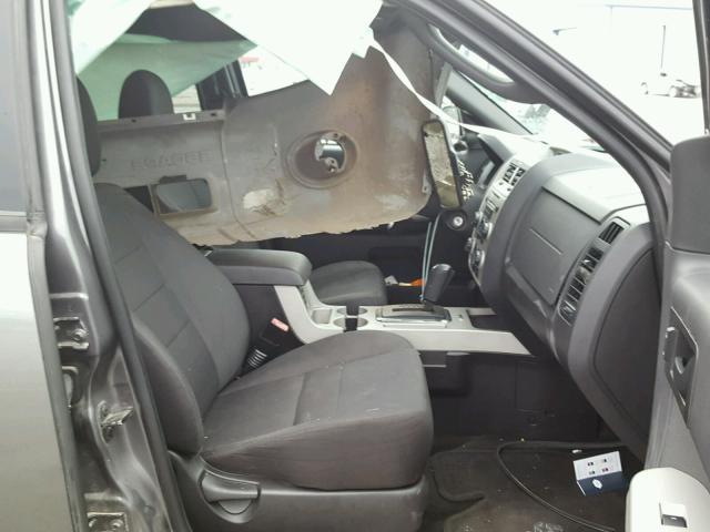 2010 Ford Escape Xlt 3.0L