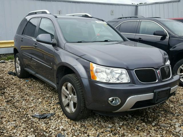 click here to view 2007 PONTIAC TORRENT at IBIDSAFELY
