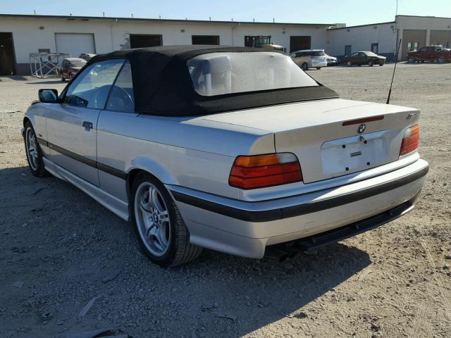 1999 BMW 328 IC AUT 2.8L