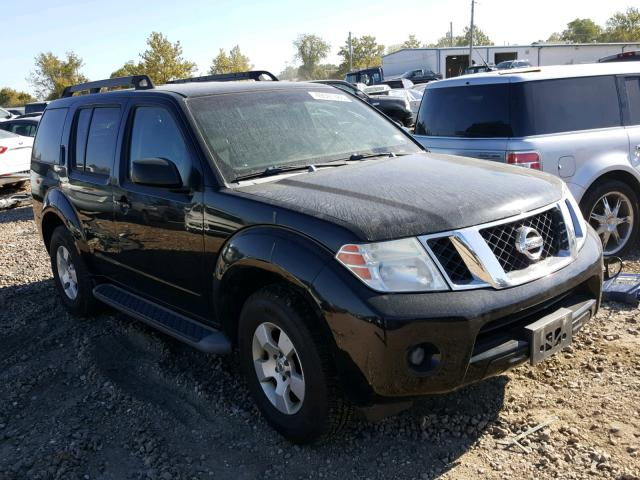 click here to view 2008 NISSAN PATHFINDER at IBIDSAFELY