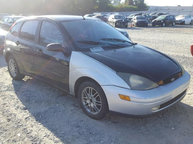 Clean Title 2003 Ford Focus Hatchbac 20l 4 For Sale In Tifton Ga