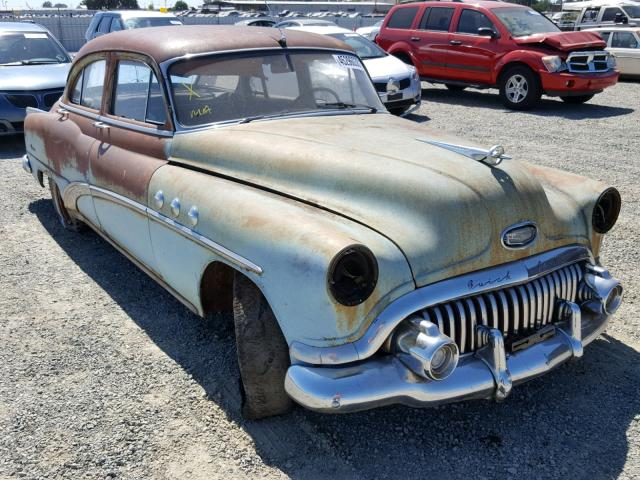 Salvage BUICK ALL OTHER for Auction - AutoBidMaster