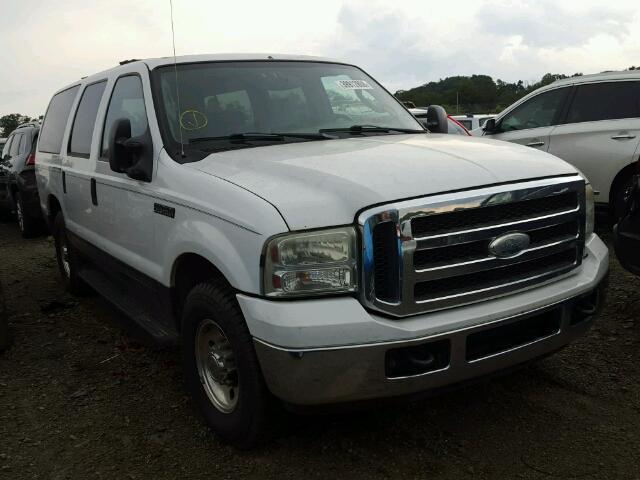 2005 Ford Excursion 6 8 L