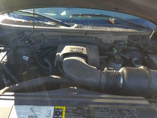 2003 Ford F150 Super 5.4L