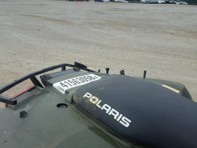 2012 POLARIS SPORTSMAN 1