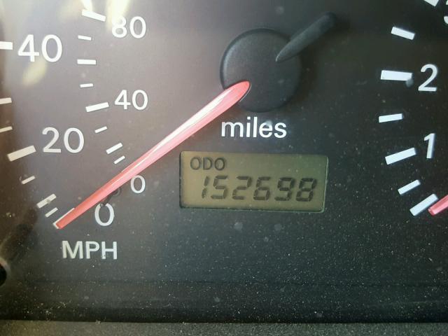 2002 Dodge Stratus Se 3.0L