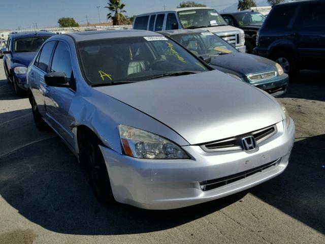 2004 Honda Accord Ex 2.4L