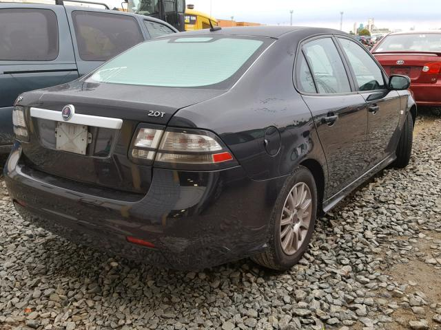 Auto Auction Ended on VIN: 5S3ET13M582801423 2008 SAAB 9-7X in MI