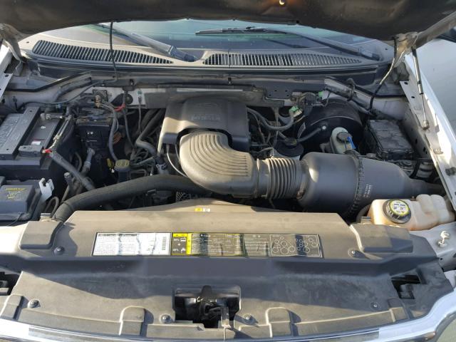 2002 Ford F150 4.6L