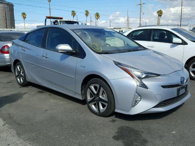 2016 Toyota Prius 1.8L