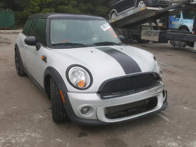 2011 MINI COOPER Photos | NC - RALEIGH - Salvage Car Auction
