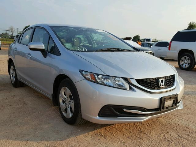 click here to view 2014 HONDA CIVIC LX at IBIDSAFELY