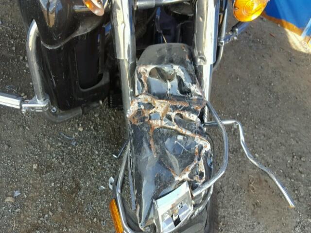 2012 Harley-Davidson Flhtcu Ult 2
