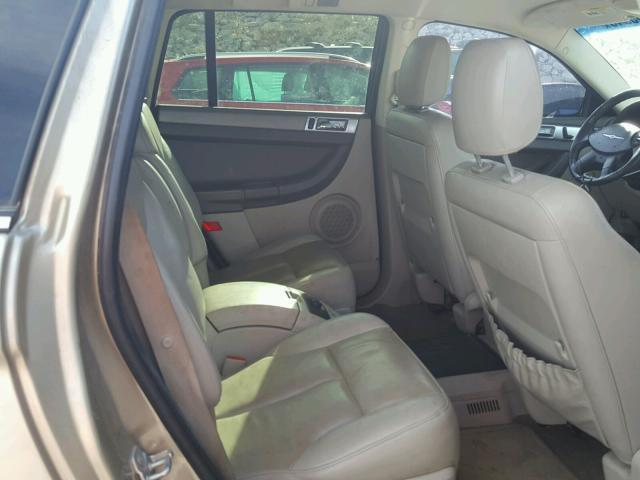 2007 Chrysler Pacifica T 4.0L
