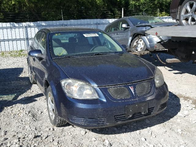 click here to view 2008 PONTIAC G5 SE at IBIDSAFELY
