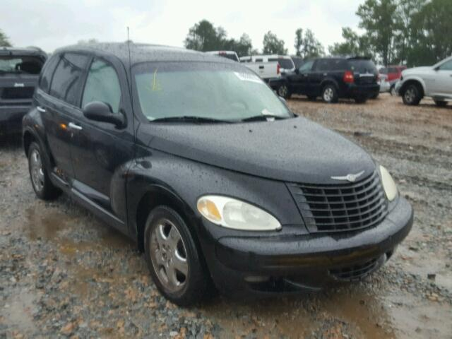 2001 Chrysler PT Cruiser for sale in China Grove, NC