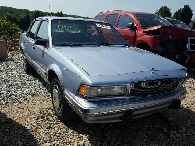 Salvage 1995 Buick CENTURY SP for sale