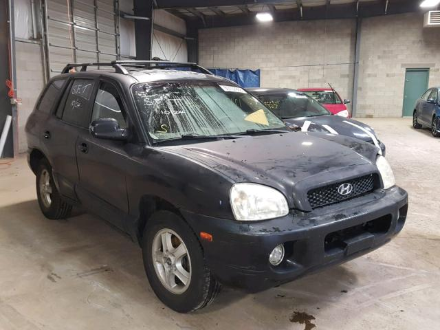 auto auction ended on vin km8sc13e84u619503 2004 hyundai santa fe g in pa philadelphia east km8sc13e84u619503 2004 hyundai santa fe