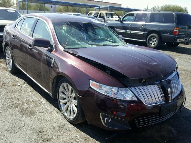 click here to view 2011 LINCOLN MKS at IBIDSAFELY