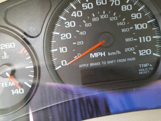 2002 Chevrolet Impala Ls 3 8l