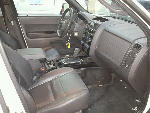 2010 Ford Escape Lim 3.0L