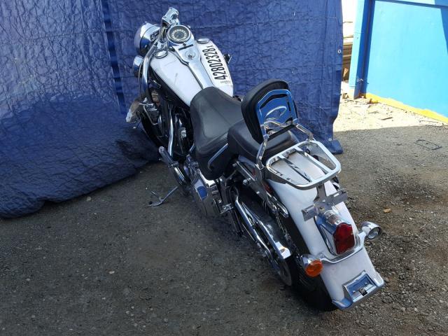 2005 Harley-Davidson Flstni 2