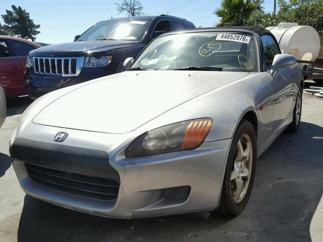 2003 Honda S2000 2.0L