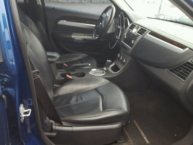 2010 Chrysler Sebring Li 2.4L