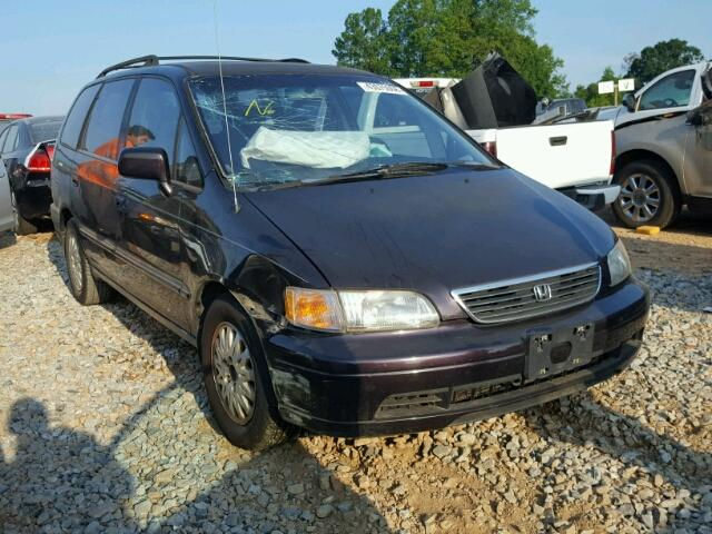 auto auction ended on vin jhmra1877vc021847 1997 honda odyssey ex in nc china grove 1997 honda odyssey ex in nc china grove