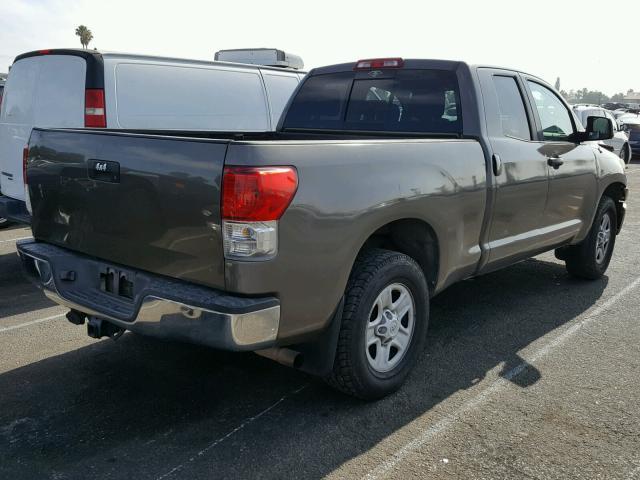 2010 Toyota Tundra Dou 5.7L