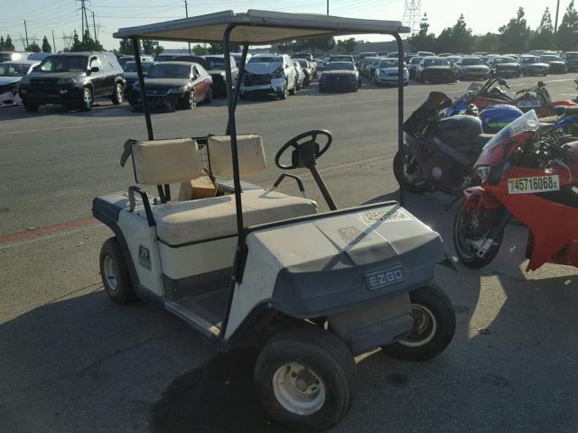 1980 Ezgo Golf Cart