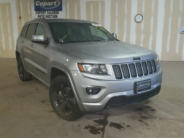 Auto Auction Ended On Vin 1c4rjfag7fc796868 2015 Jeep Grand Cher In