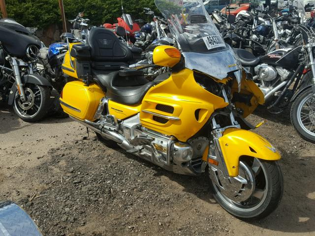 click here to view 2010 HONDA GL1800 at IBIDSAFELY
