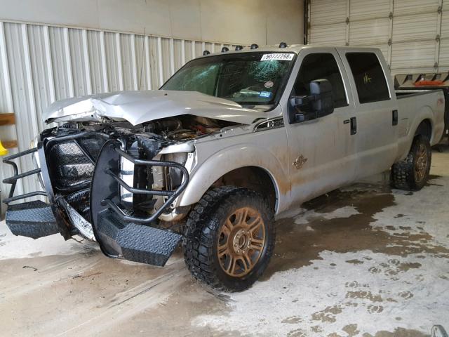 2012 Ford F250 Super 6.7L