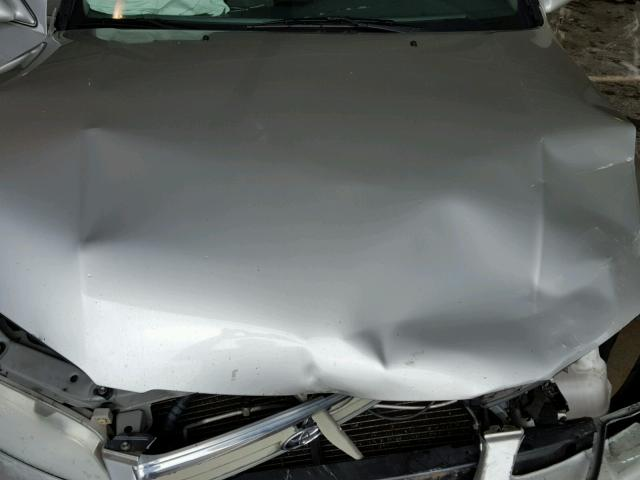 Auto Auction Ended on VIN: 4T1BG22K41U016383 2001 Toyota