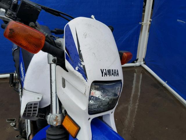 2007 Yamaha Xt225 1