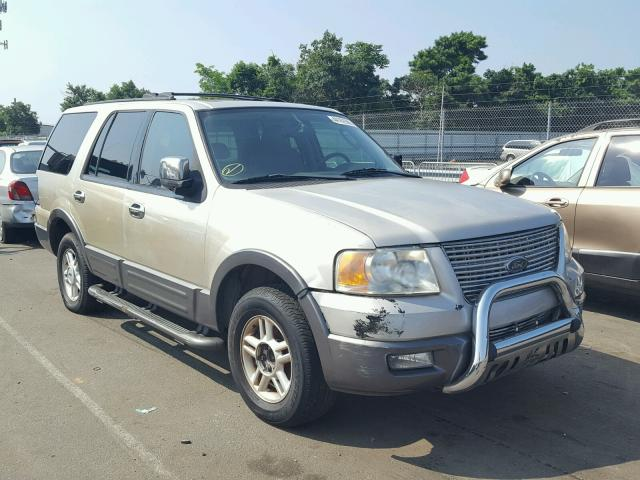 Fmfuwla  Ford Expedition  L Left View