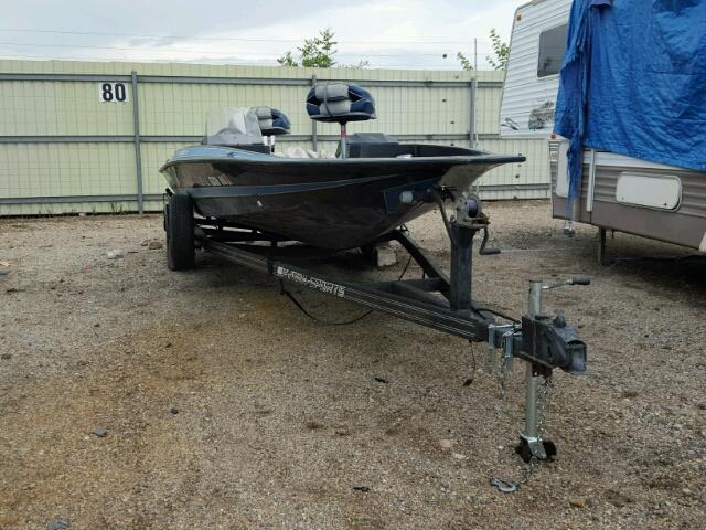 Salvage cars for sale from Copart Pekin, IL: 1989 Hydra-Sports Boat